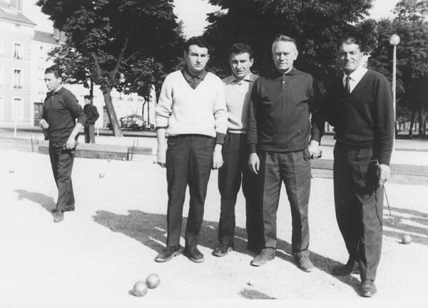 1965 Vesoul