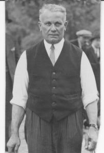Alphonse RUDE