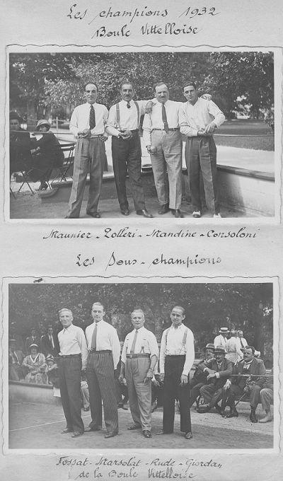 15 Aot 1932.