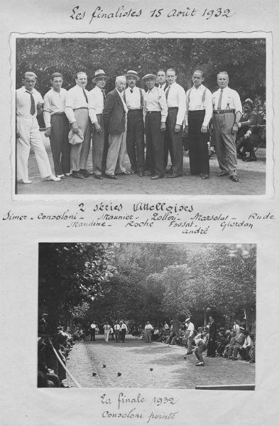 15 Aot 1932