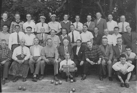 1956 Amical